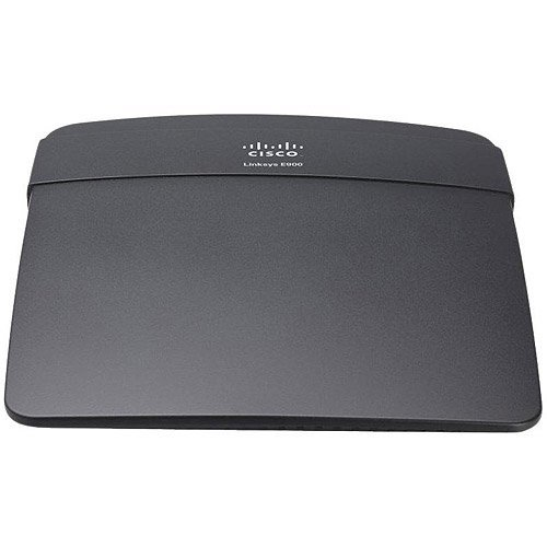 Linksys E900 Wi-Fi Router
