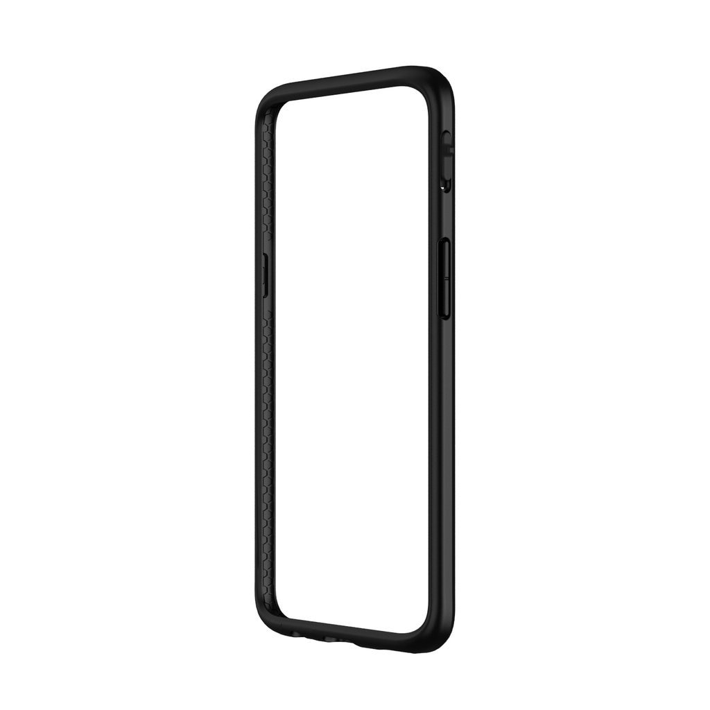 RhinoShield OnePlus 5 CrashGuard Bumper Case - Black