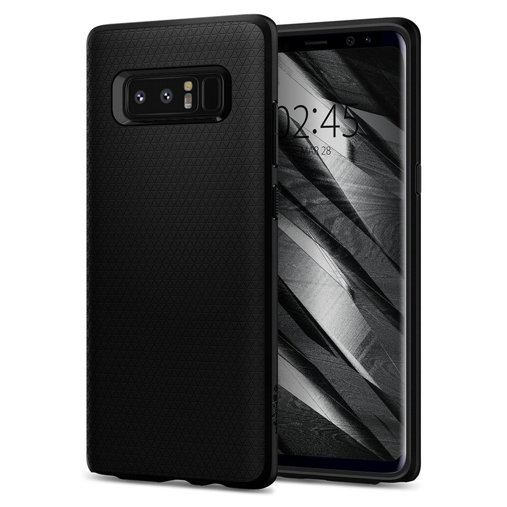 Samsung Galaxy Note 8 Original Spigen Liquid Air Case