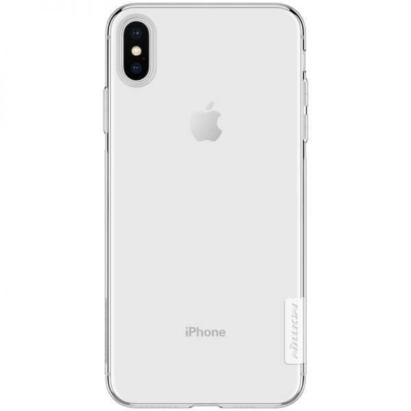 iphone xs silicon cover