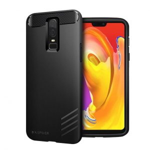 oneplus 6 rugged case pilot by kapaver